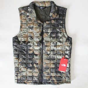 The North Face Men's Medium Thermoball Vest